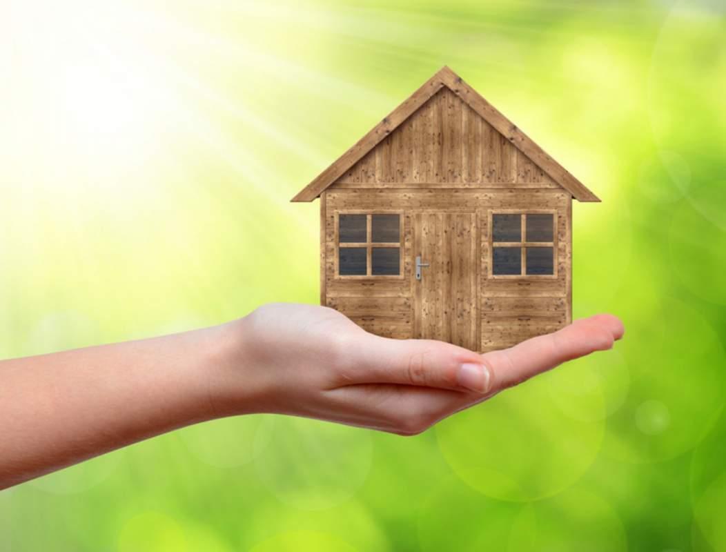 confort garanti avec une maison durable ecolo trader. Black Bedroom Furniture Sets. Home Design Ideas